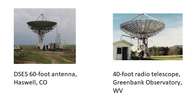 SETI Geographically-spaced Synchronized Signal Detecction System – Simultaneous SETI Observations Oct 2017 to Nov 2018