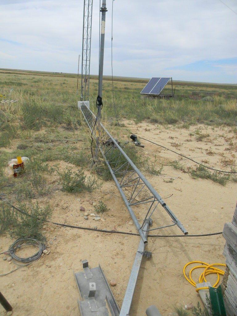 Plishner Work Trip Report – August 24, 2019 – Deep Space